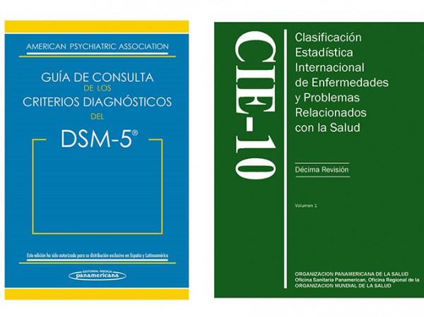 Diferencias Entre Dsm 5 Y Cie 10