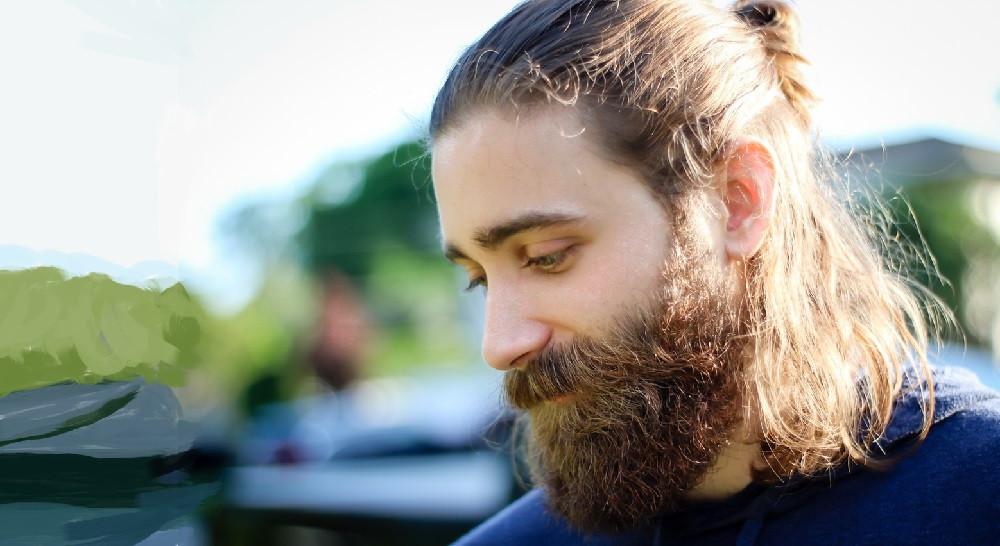 Los 15 tipos de barba más favorecedoras (con imágenes)