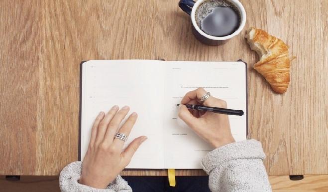 Escribir sobre nuestras emociones puede ayudar a cerrar heridas