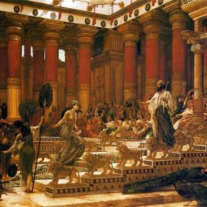 Paradoja de Salomón: nuestra sabiduría es relativa