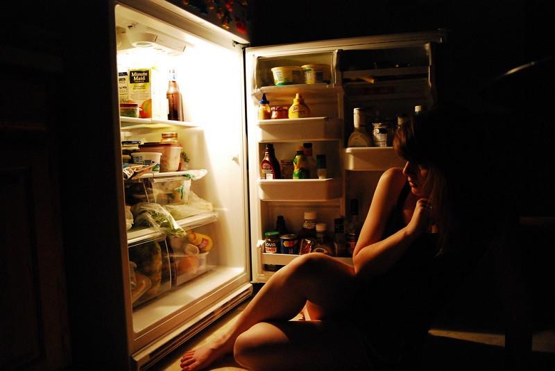 Bulimia nerviosa: el trastorno de los atracones y vómitos