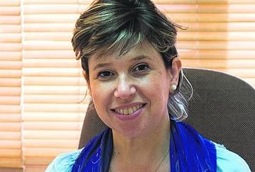 Marisa Gómez Armenteros