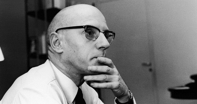 2 critical critical essay foucault michel thought vol History of political thought vol xx no 2 french revolution2 in these essays foucault presented what may be called a in foucault: a critical reader.