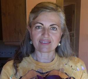 Maria José Zamora
