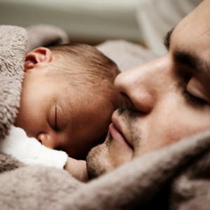 La edad del padre puede influir en la salud mental del hijo