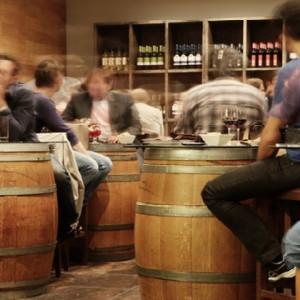 Los 5 tipos de alcoholismo (y trastornos asociados)