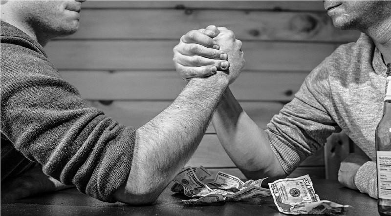 6 trucos para lidiar con personas muy competitivas