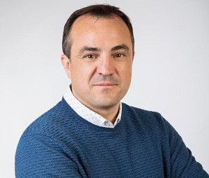 Javier Álvarez Cáceres