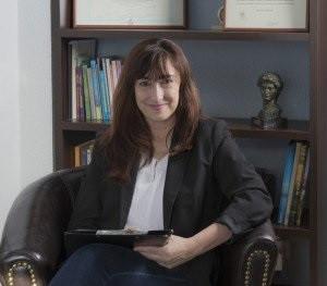Rosa Melgar