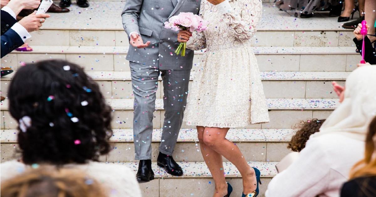 Frases De Aniversario De Casados: 107 Frases De Aniversario Tiernas (novios, Bodas, Amigos…
