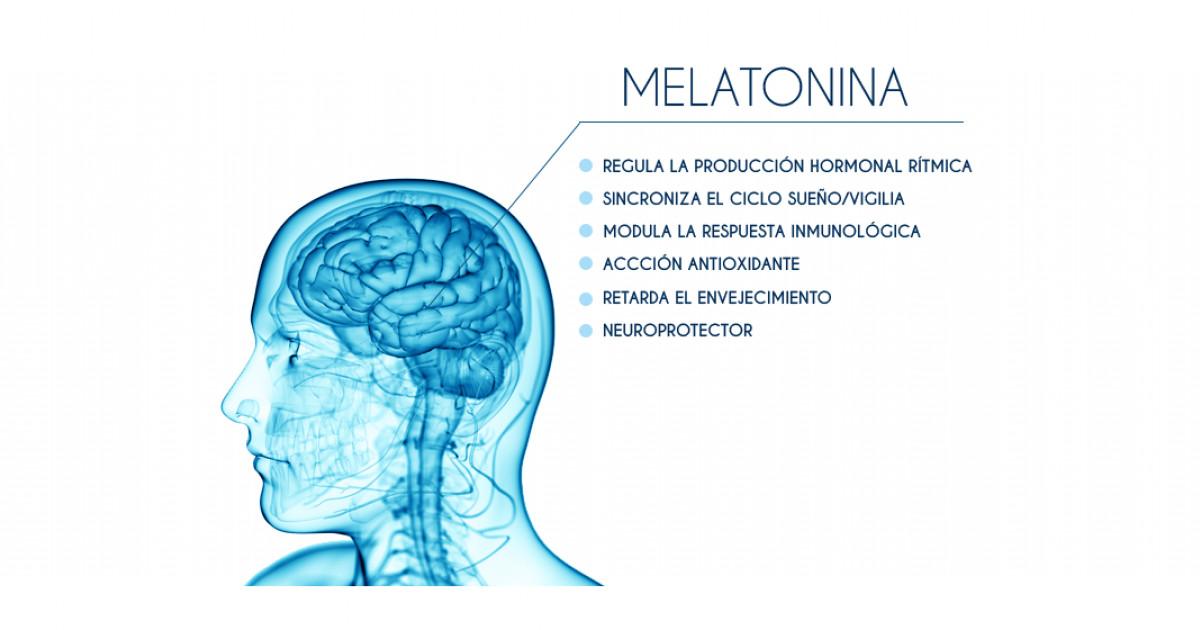 Resultado de imagen de dormir mejor psicologia melatonina