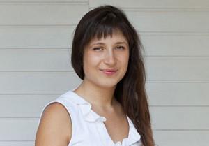 Lucia Rodríguez Brines