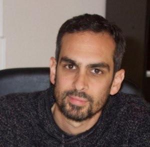 Rafael Écija Sánchez