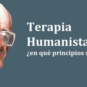 Terapia Humanista: ¿qué es y en qué principios se basa?