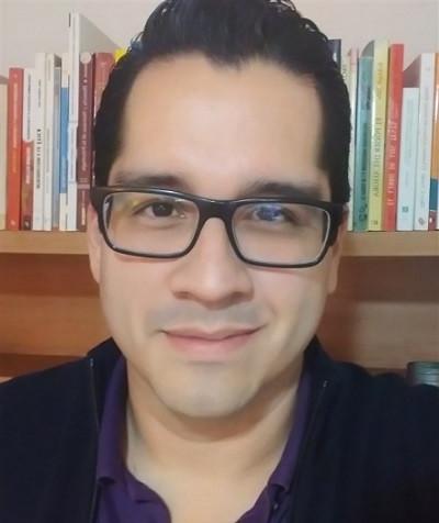 Rogelio López