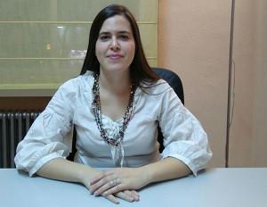 Alba Segundo