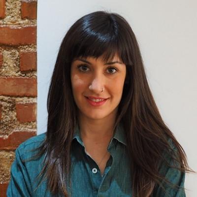 Silvia Arroyo Vaquero