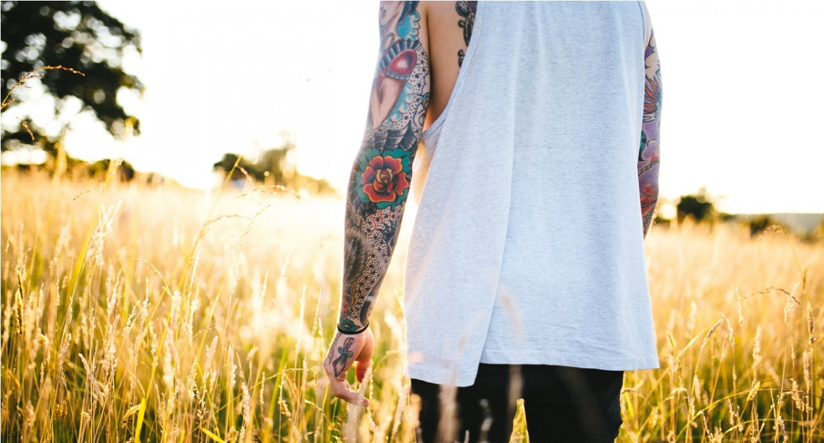 40 tatuajes simbólicos y con un profundo significado (con fotos)
