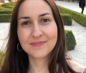 Isabel Zaragoza