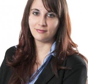 Ana Isabel Rey