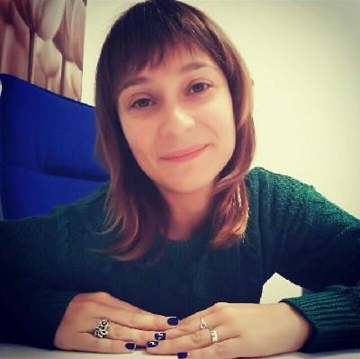 Elisabet Rodríguez Camón