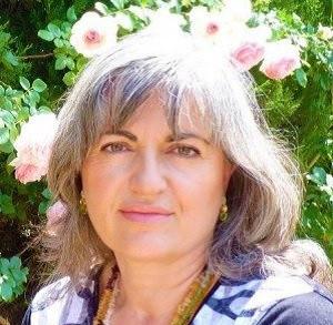 Maria José Zamora Fuertes