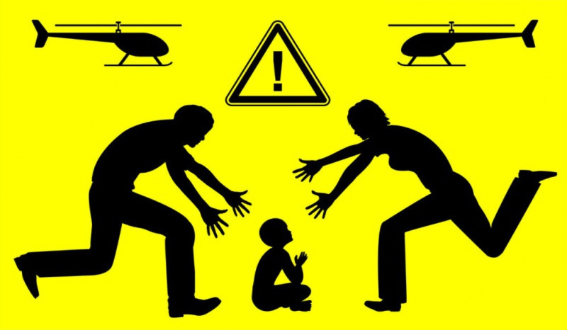 Padres tóxicos: 15 características que los hijos detestan