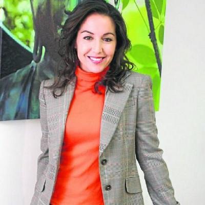 María Pérez de los Cobos