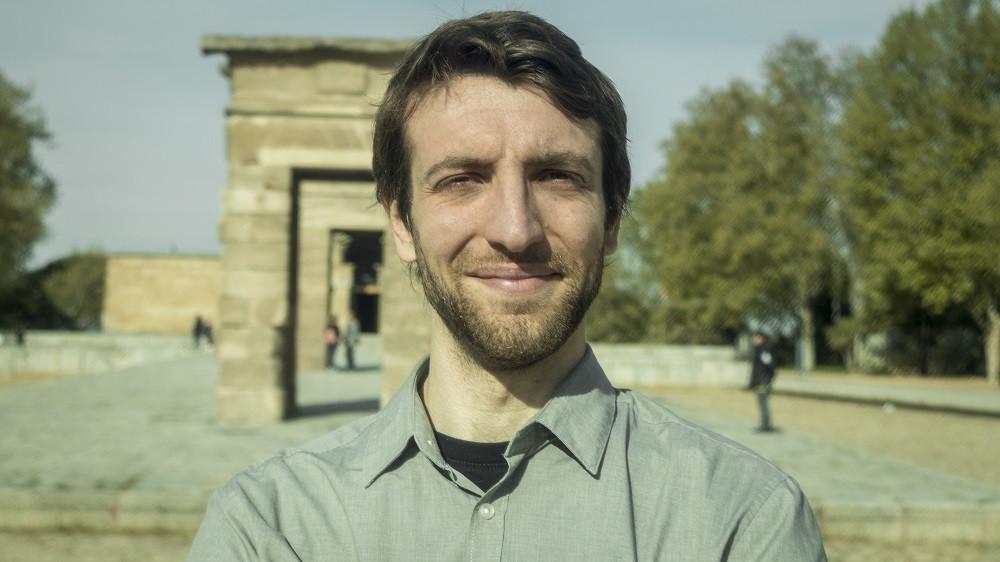 Jaime Marcos Redondo psicólogo