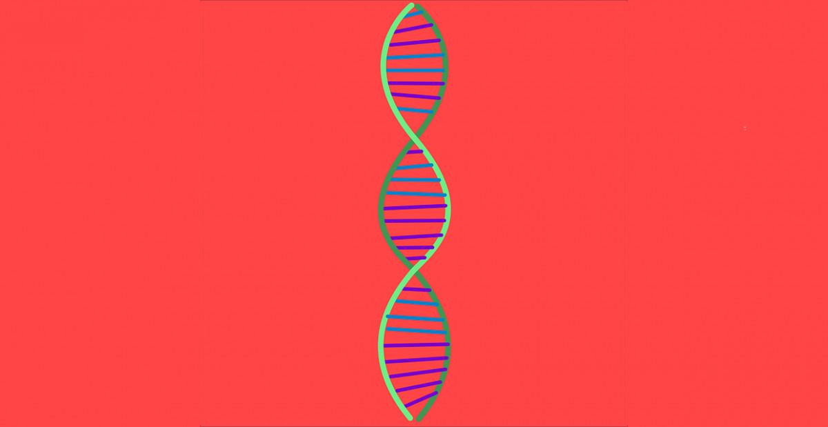 La influencia de la genética en el desarrollo de la ansiedad