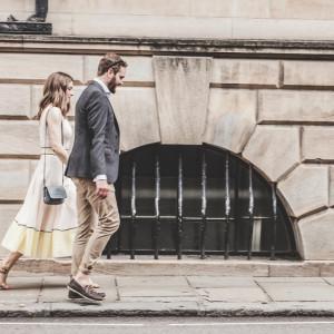 5 etapas por las que pasan las parejas amorosas al terminar
