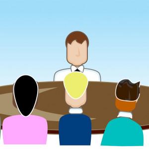Las 7 actitudes más valoradas en una entrevista de trabajo