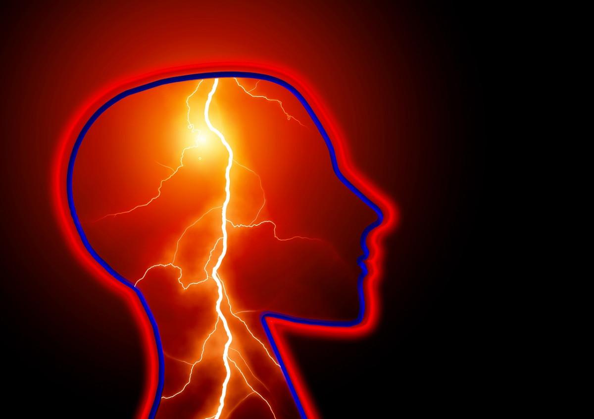 ¿Qué ocurre en el cerebro de una persona cuando tiene convulsiones?