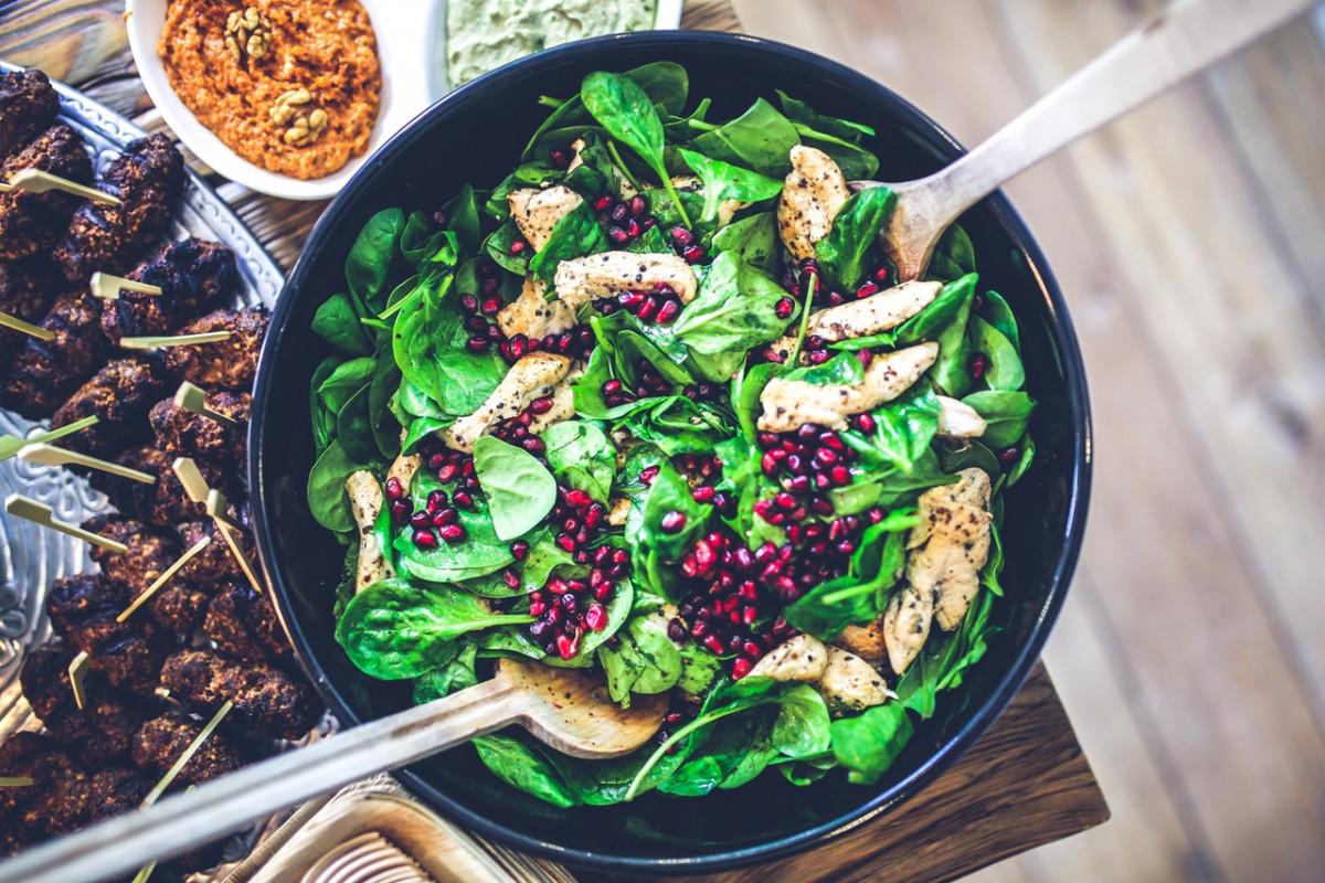 24 alimentos quemagrasas (y altamente saludables)