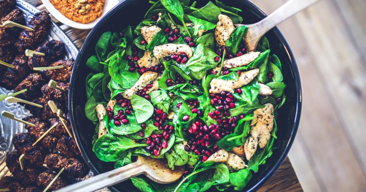 alimentos que te mantienen lleno cuando ayunas