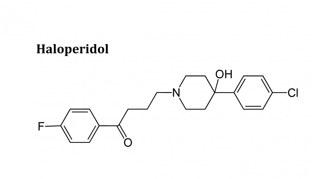 Haloperidol (antipsicótico): usos, efectos y riesgos