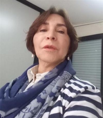 Cecilia Zamora Espitia