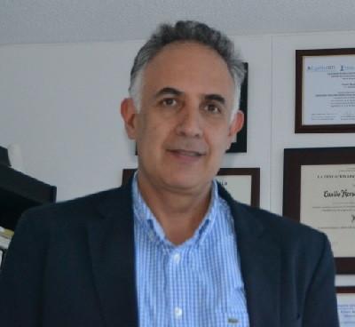 Camilo Mendoza Palacios