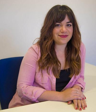 Ana Parra Álvarez