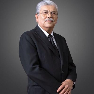 José Guadaulpa Hernández Vargas