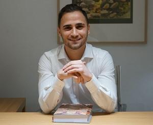 Alejandro Pereira Zambrano
