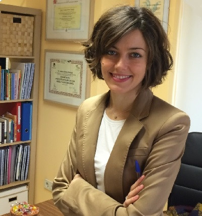 Cristina Gómez Peinado