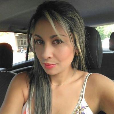 Heidi Rodríguez