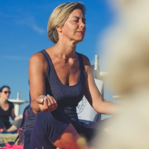 Yoga pasivo: descubre los beneficios de estirarte
