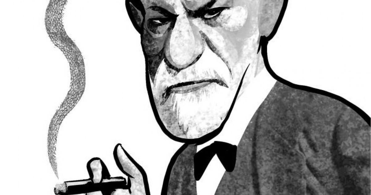 Las 101 Mejores Frases De Sigmund Freud Y El Psicoanálisis