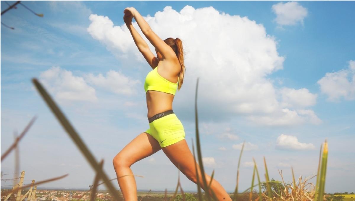 5 ejercicios para tonificar tu cuerpo en 20 minutos