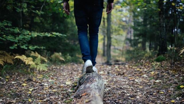 Los beneficios psicológicos de caminar