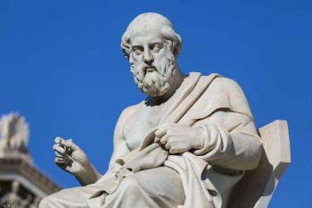 Las 80 mejores frases de Platón y su filosofía