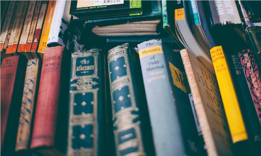 20 libros de Biología para principiantes