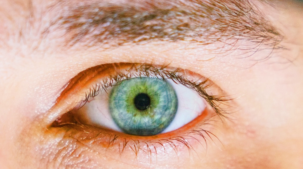 Las personas con las pupilas grandes tienden a ser más inteligentes